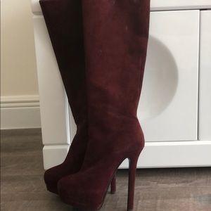 Giuseppe Zanotti boots 37